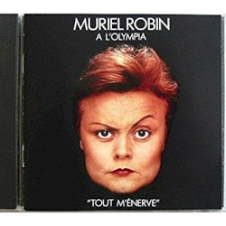 MURIEL ROBIN - Les animaux