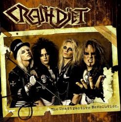 Crashdiet - Like a Sin