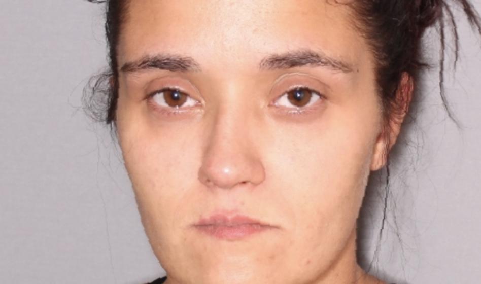 Police: Newark woman stole $649 worth of merchandise from Walmart