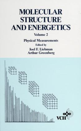 Cover of: Biophysical aspects   edited by Joel F. Liebman and Arthur Greenberg.
