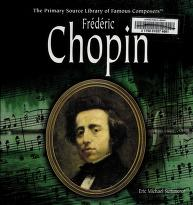 Cover of: Frédéric Chopin | Eric Michael Summerer